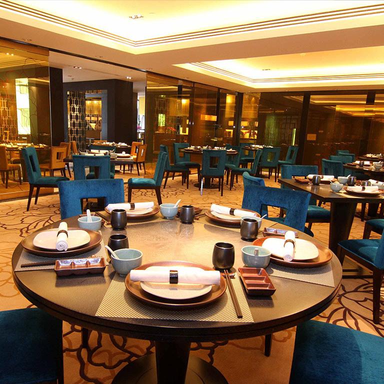 Beijing Oi Suen - Beijing Clubhouse - The Hong Kong Jockey Club