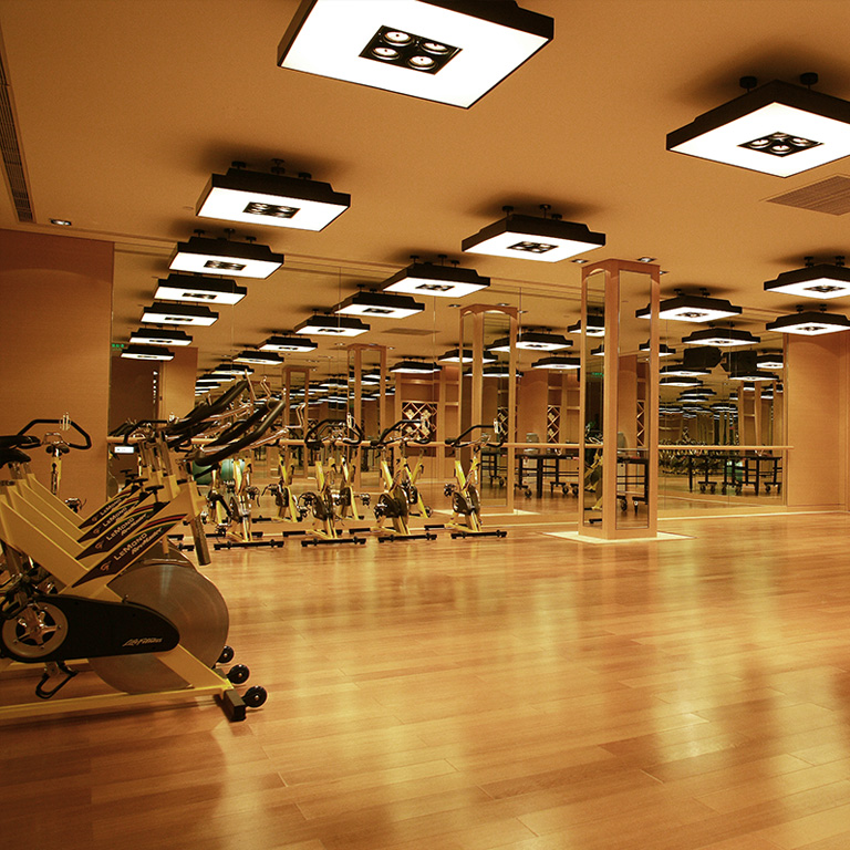 Gym beijing clubhouse the hong kong jockey club